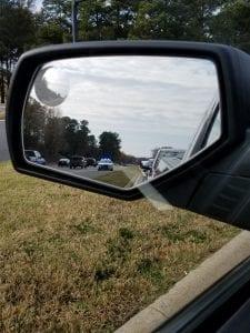 police morale problem
